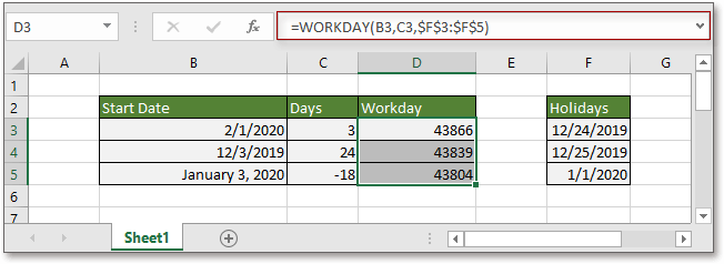 doc workday function 6