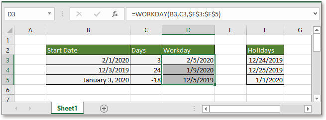 doc workday function 7