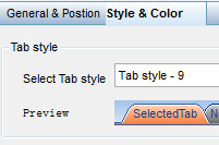 اسکرین شاٹ_workbook_tabs_center_style_200