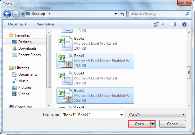 Quickly batch remove or delete all macros from workbooks in