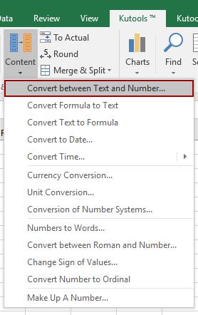 Numéro de texte converti par tirage 1