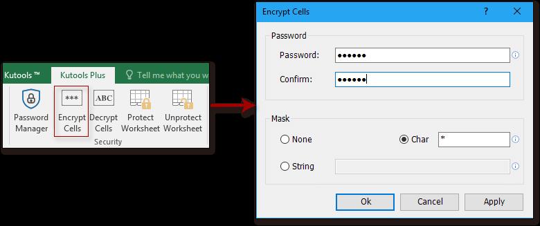 skud krypter dekrypter celle 001