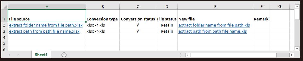 shot file format convertor 4
