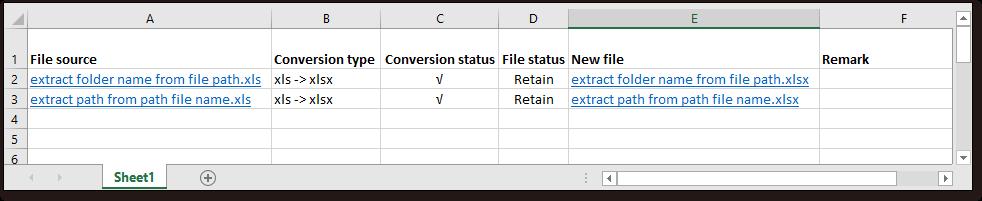 shot file format convertor 6