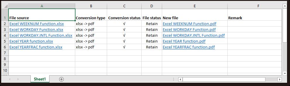 shot file format convertor 8