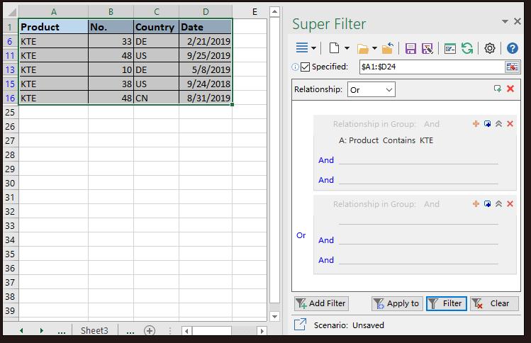 shot super filter data 2