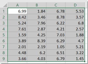 doc random data 4