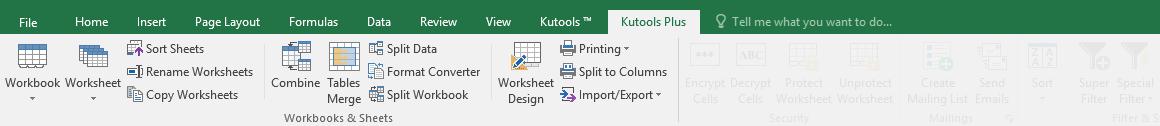 shot kutools plus workbook worksheet group