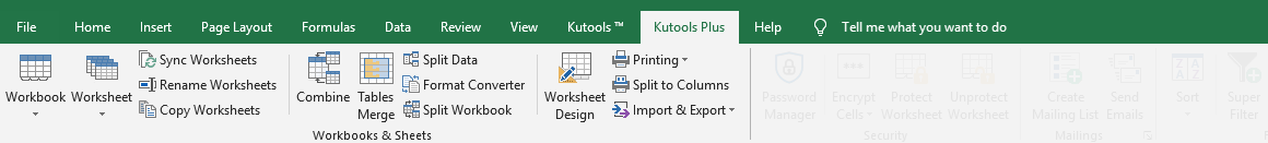 shot kutools plus workbook worksheet group
