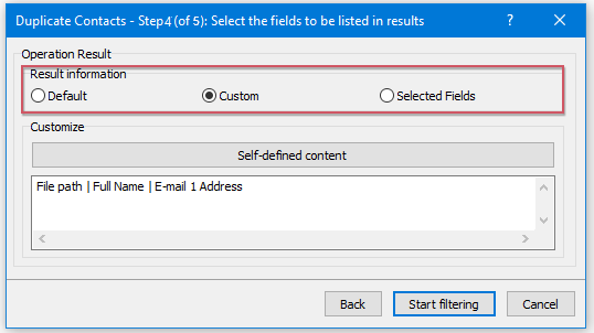 shot remove duplicate contacts 6