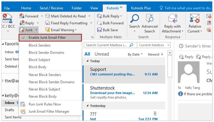 shot block emails by sender 002