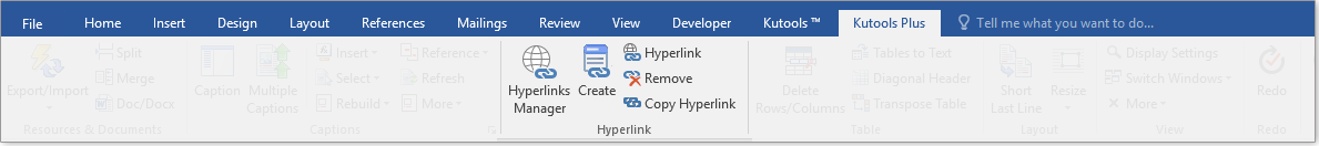 Hyperlink 3