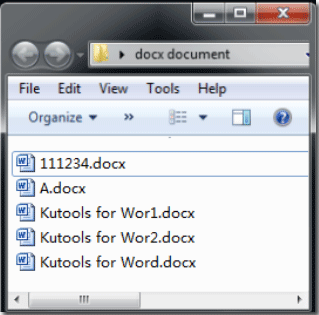 Quickly convert all docx ( docx) from a folder to doc ( doc) or PDFs