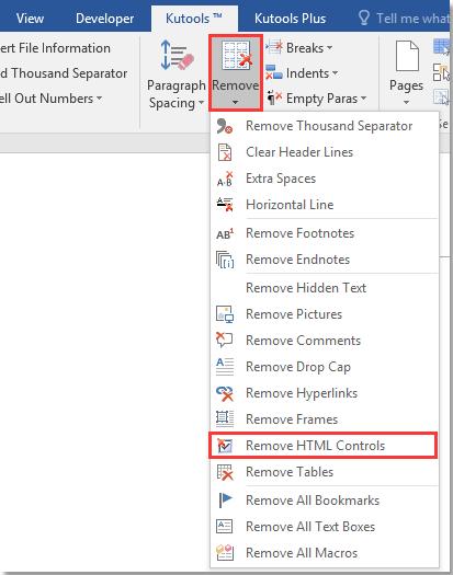 shot remove html controls 1