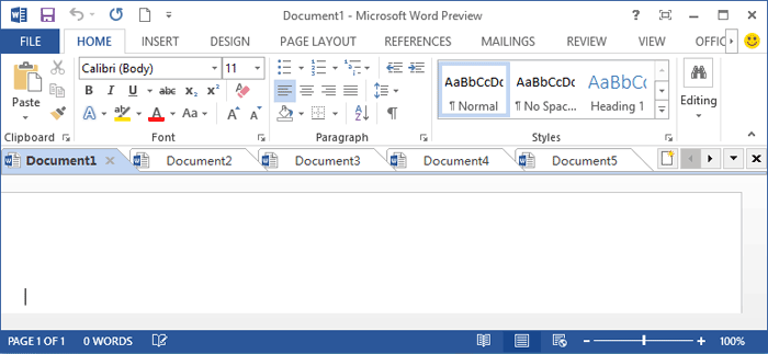 extend ms office 2013 trial