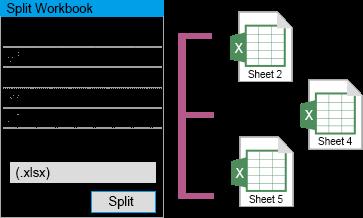 select sheet