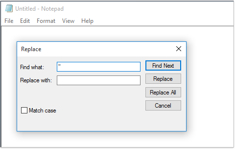 How to export Excel data (selection or sheets) to Text files