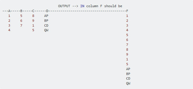 Screenshot_2019-09-11HowtoCombine4columninto1column.png